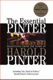 The Essential Pinter, Harold Pinter, 0802142699