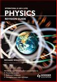 International as and a Level Physics, Richard Woodside, 1444112694