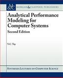 Analytical Performance Modeling for Computer Systems, Tay, Y. C., 1627052690
