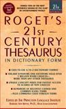 Roget's 21st Century Thesaurus, Barbara Ann Kipfer, 044024269X