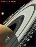 Horizons : Exploring the University, Seeds, Michael A., 0534392695
