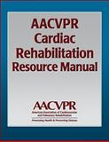 AACVPR Cardiac Rehabilitation Resource Manual, AACVPR, 0736042695