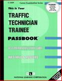 Traffic Technician Trainee, Jack Rudman, 0837332699