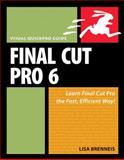 Final Cut Pro 6 9780321502698