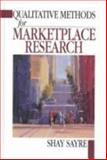 Qualitative Methods for Marketplace Research 9780761922698