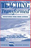 Teaching Transformed, Roland G. Tharp and Peggy Estrada, 0813322693
