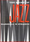 The Story of Jazz, Marshall W. Stearns, 0195012690