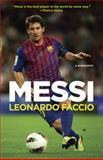 Messi, Leonardo Faccio, 0345802691