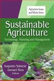 Sustainable Agriculture: Technology, Planning and Management, , 1608762696