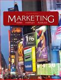 Marketing with Connect Plus, Kerin, Roger and Hartley, Steven, 0077632702