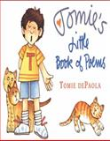 Tomie's Little Book of Poems, Tomie dePaola, 0399242708