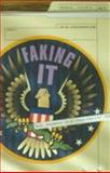 "Faking It : U. S. Hegemony in a ""Post-Phallic"" Era, Weber, Cynthia, 0816632707"