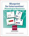 Blueprint for Intervention : Phonological Awareness Lessons, 95 Percent Group Inc. Staff, 0984322701