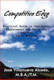 Competitive Edge, M. B. A. /T. M. Jose Villanueva Alcedo, 146263270X