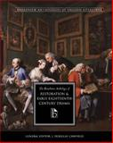 Anthology of Restoration and Early Eighteenth-Century English Drama