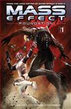 Mass Effect: Foundation Volume 1, Mac Walters, 1616552700