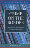 Crime on the Border 9781931202701