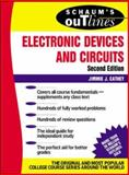 Electronic Devices and Circuits, Cathey, Jimmie J., 0071362703