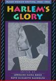 Harlem's Glory, , 0674372700