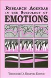 Research Agendas in the Sociology of Emotions 9780791402702
