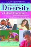 Increasing Diversity in Gifted Education : Research-Based Strategies for Identification and Program Services, Stemple, Marisa and Ricci, Mary Cay, 1618212702