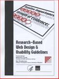 Research-Based Web Design and Usability Guidelines, , 0160762707