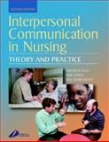 Interpersonal Communication in Nursing, Ellis, Roger and Gates, Bob, 0443072701
