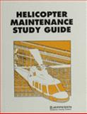 Helicopter Maintenance Study Guide 9780891002703