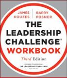The Leadership Challenge Workbook, James M. Kouzes, 1118182707
