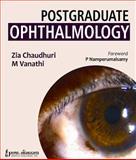 Postgraduate Ophthalmology, Chaudhari, 9350252708