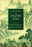 Teaching the Daode Jing, , 0195332709