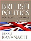 British Politics 9780198782704