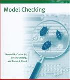 Model Checking, Clarke, Edmund M. and Grumberg, Orna, 0262032708