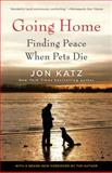 Going Home, Jon Katz, 0345502701