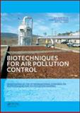 Biotechniques for Air Pollution Control : Proceedings of the 3rd International Congress on Biotechniques for Air Pollution Control. Delft, the Netherlands, September 28-30 2009, , 0415582709