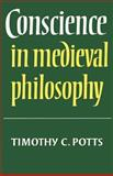 Conscience in Medieval Philosophy, , 0521892708