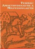 Termau Amaethyddiaeth a Milfeddygaeth, Hughes, Elwyn, 0708312705