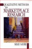 Qualitative Methods for Marketplace Research 9780761922704