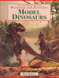Building and Painting Model Dinosaurs, Raymond L. Rimell, 0890242704