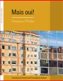 Thompson/Phillips' Mais Oui! 5th Edition