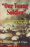 """Our Young Soldier"", Mary Beacock Fryer, 1550022709"