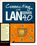 Connecting with LAN Server, Barry Nance, 1562762702