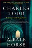 A Pale Horse, Charles Todd, 006167270X