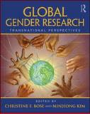 lobal Gender Research : Transnational Perspectives, , 0415952700