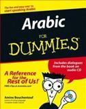 Arabic for Dummies, Amine Bouchentouf, 0471772704