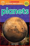 Scholastic Discover More Reader Level 1: Planets, Penelope Arlon and James Buckley, 0545572703