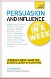 Persuasion and Influence in a Week, Di McLanachan, 1444182706