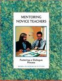 Mentoring Novice Teachers 9781575172705