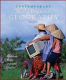 Contemporary World Regional Geography with Interactive World Issues CD-ROM, Bradshaw, Michael and Dymond, Joseph, 0073302708