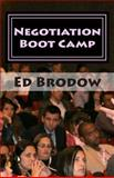 Negotiation Boot Camp, Ed Brodow, 1499172702